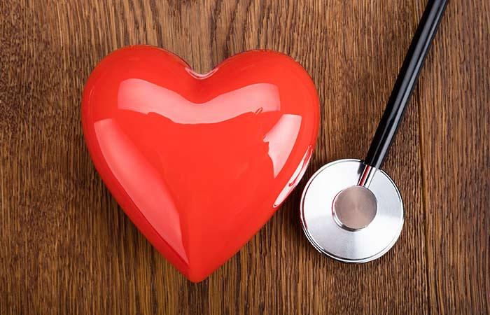 1. Heart Health