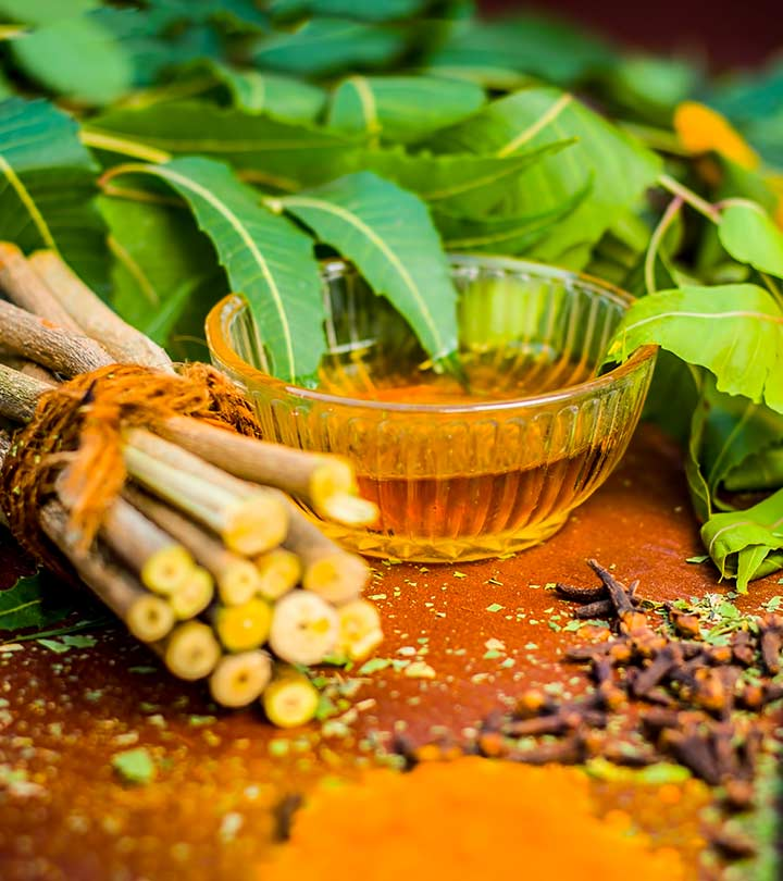 10 Neem Face Packs for Skin in Hindi