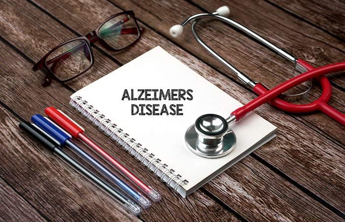 11. अल्जाइमर के लिए अंगूर