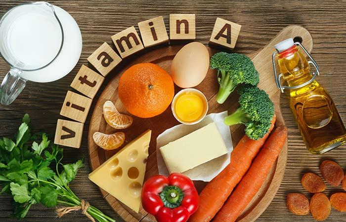 विटामिन्स