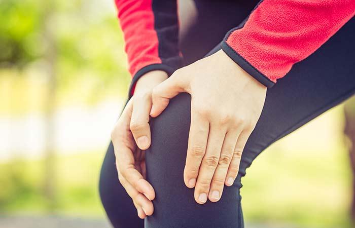 15. जोड़ों में दर्द और मांसपेशियों के लिए