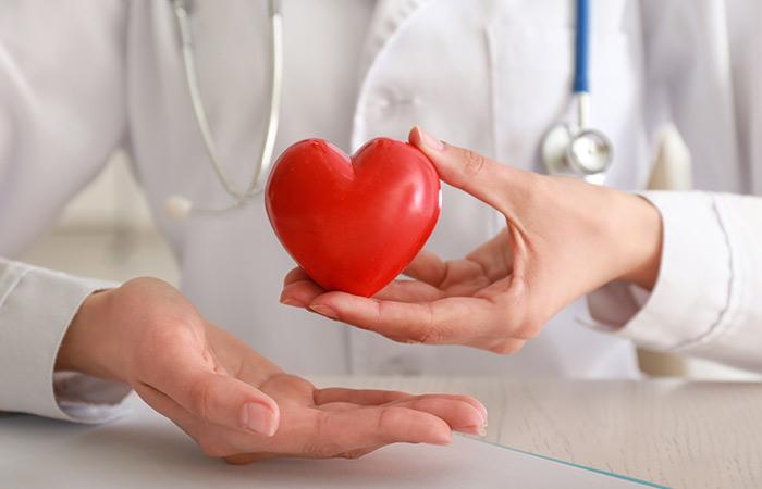 3. दिल के लिए