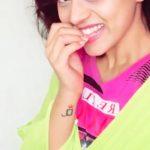 Pratyusha Patro