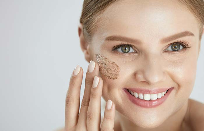4. Learn To Exfoliate