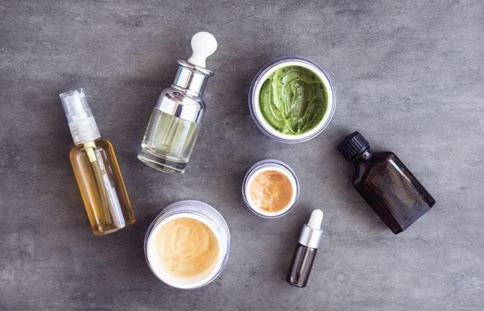 4. Natural Remedies To Lighten Skin Tone