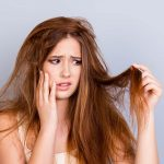 4 DIY Hair Masks You Can Whip Up At Home To Fight Dry Hair Issues