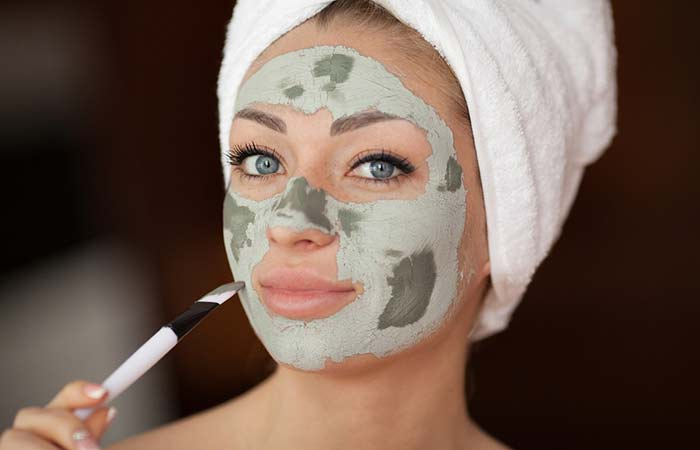 5. Pamper Your Skin With Hydrating Masks