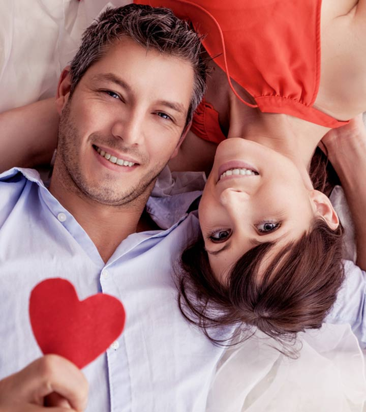 7 Rules To Make Your Marriage A Bed Of Roses