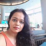 Varsha Mishra