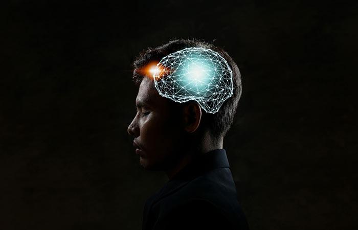 8. मस्तिष्क के लिए