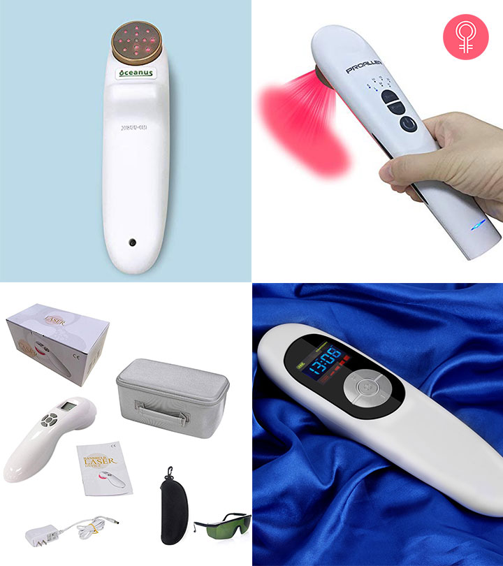 8 Best Cold Laser Therapy Devices For Pain Relief
