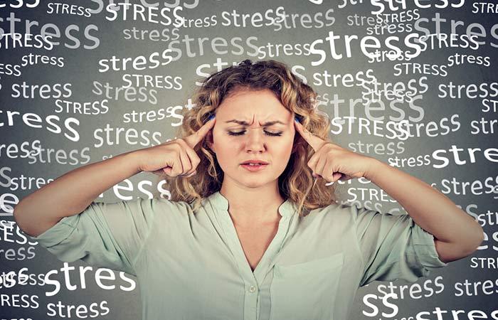 9. तनाव और डिप्रेशन