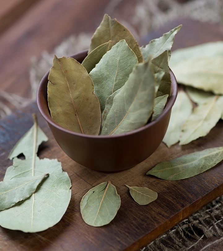 All About Bay Leaf (Tej Patta) in Hindi