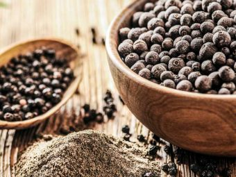 All About Black Pepper (Kali Mirch) in Hindi