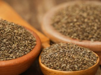 All About Carom Seeds