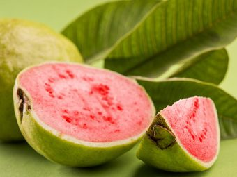 All About Guava (Amrud) in Hindi