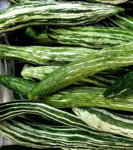 All About Snake Gourd (Chichinda) in Hindi
