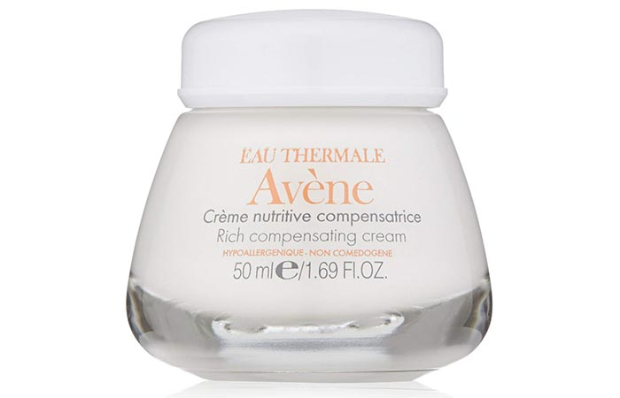 Avene Eau Thermale Rich Compensating Cream