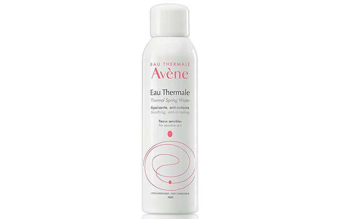 Thermal spring water Avene Eau Thermale