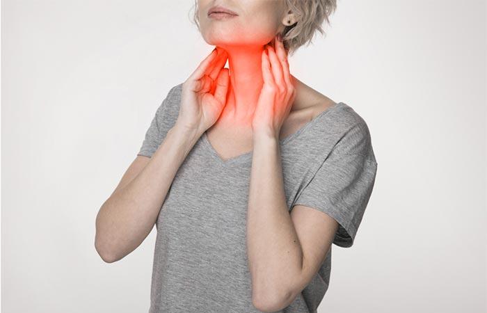 Thyroid ke Liye Amrud
