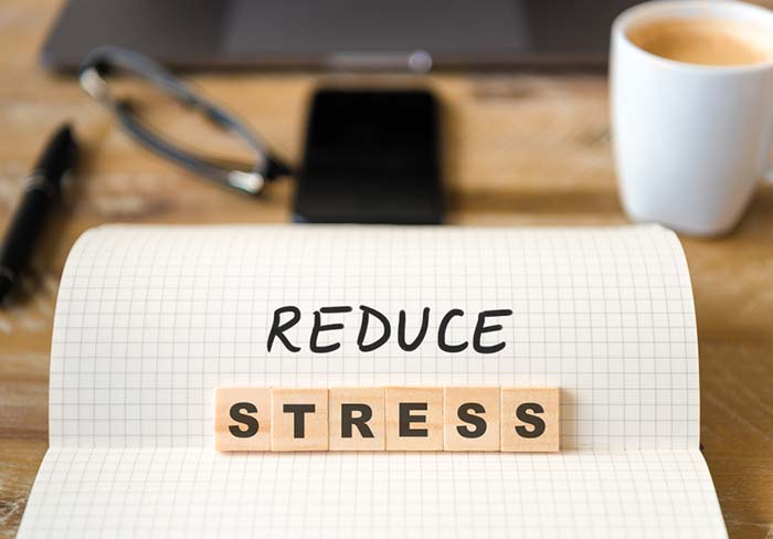 Benefits of guava for stress