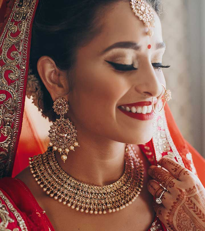 Bridal Makeup Tips in Hindi