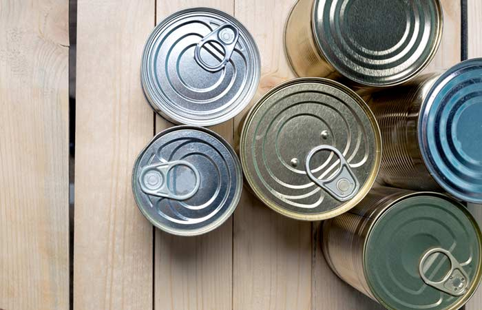 Canned foods in pregnancy in hindi
