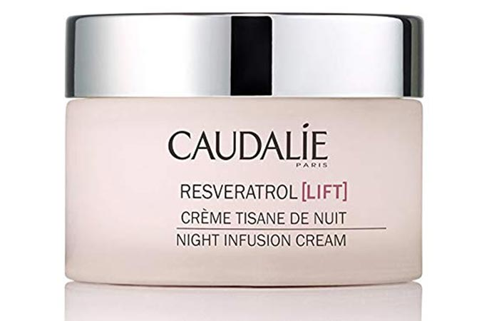 Caudalie Resveratrol Lift Night Cream