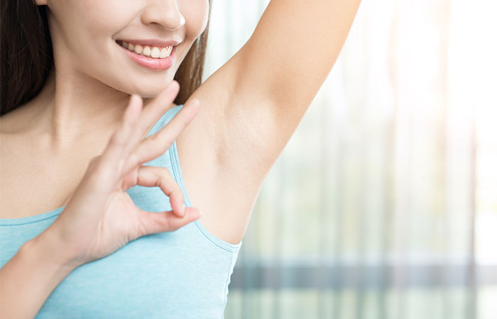 Baking Soda for Cleaning Underarms in Hindi