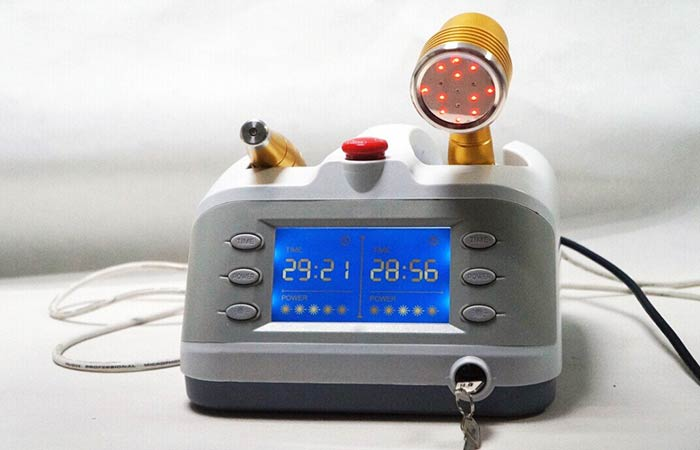 Dynasty Professional Cold Laser Therapy