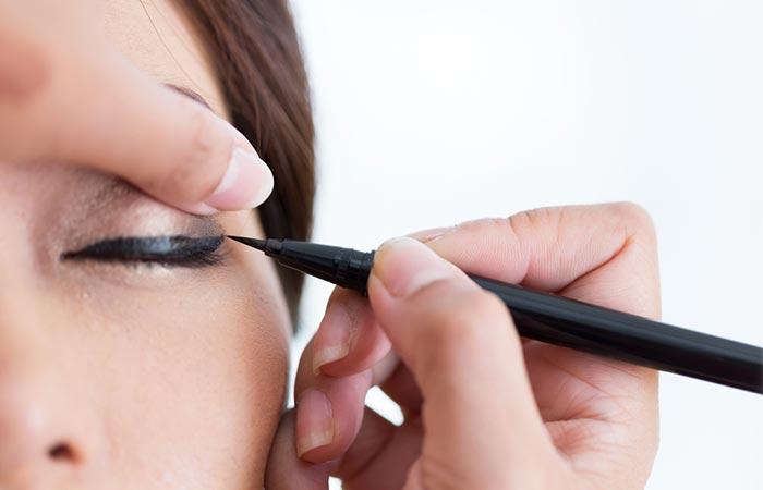 Tips for Eye Liner