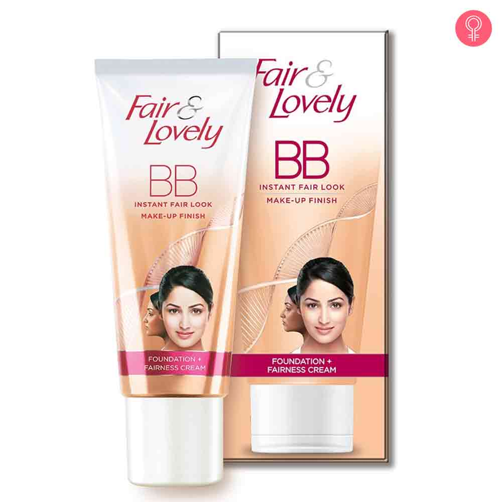 Fair And Lovely BB Cream