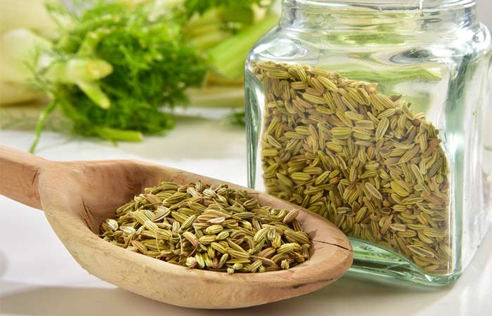 Fennel Seeds Nutritional Value in Hindi