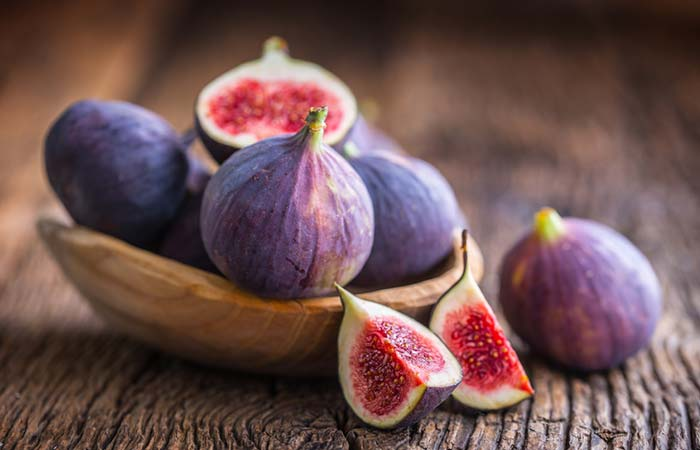 Fig for Anemia in Hindi