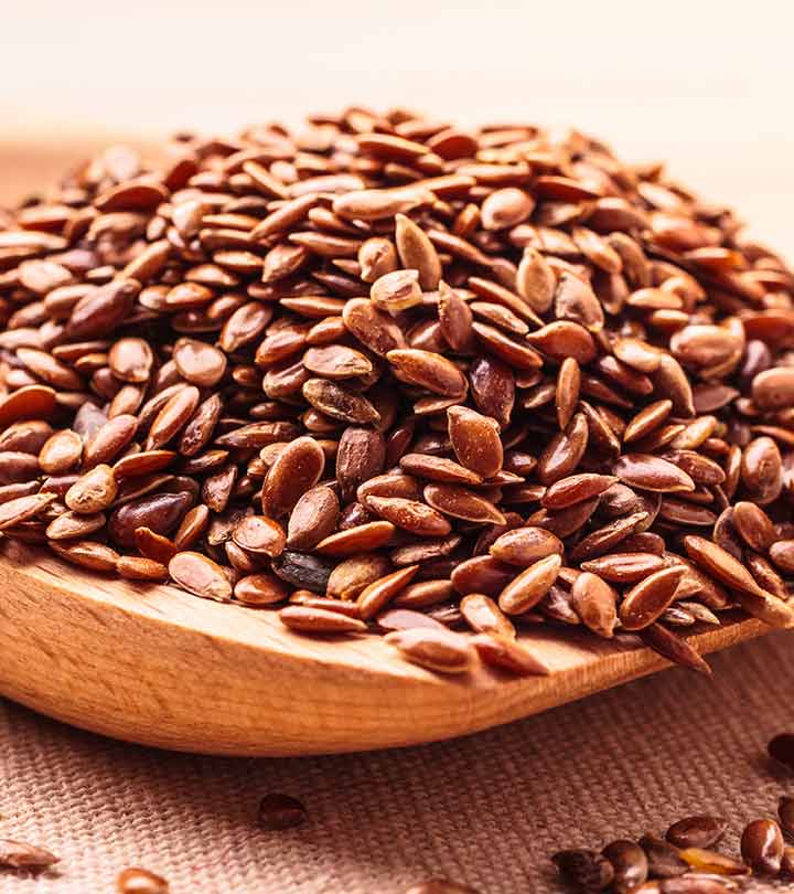 Flaxseeds (Alsi Ke Beej) for Weight Loss in Hindi