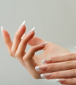 How To Do Manicure at Home in Hindi