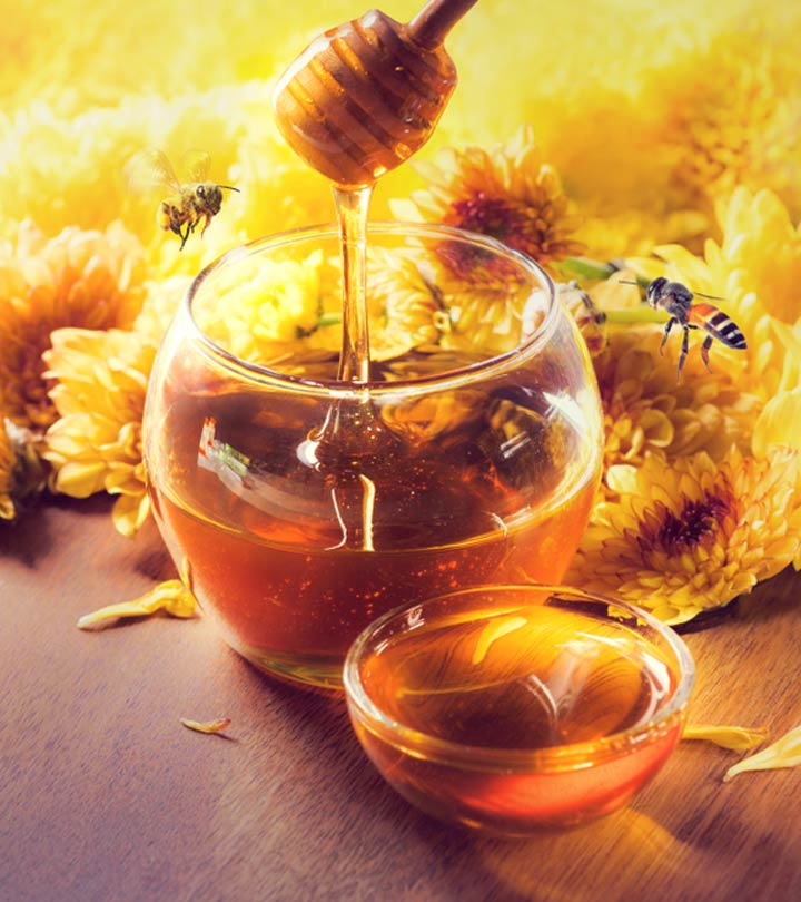 How to Use Honey for Weight Loss in Hindi