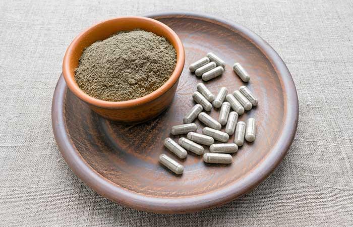 How to use Triphala powder in Hindi