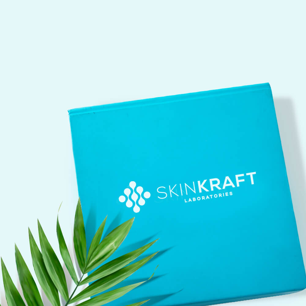 SkinKraft – Customized Skin Care Regimen