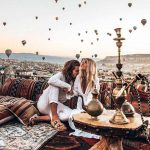 Instagram's Most Favourite Travel Couples