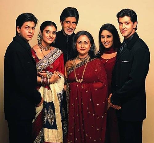 Karan Johars Epic Family Holiday