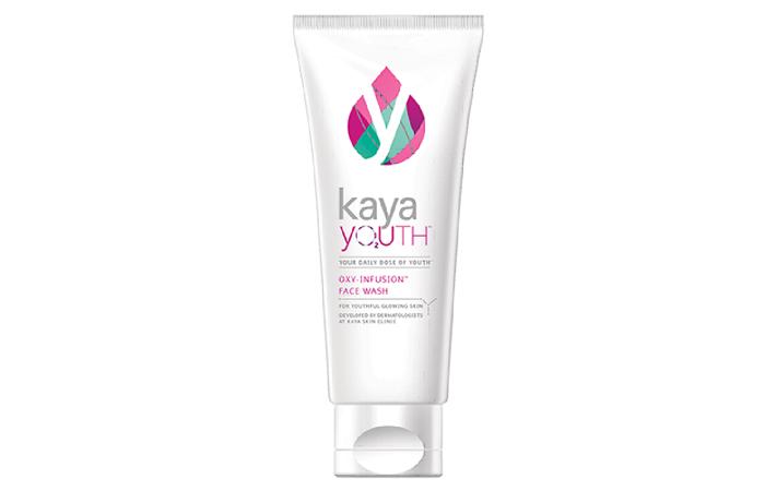 Kaya Youth Oxy-Infusion Face Wash