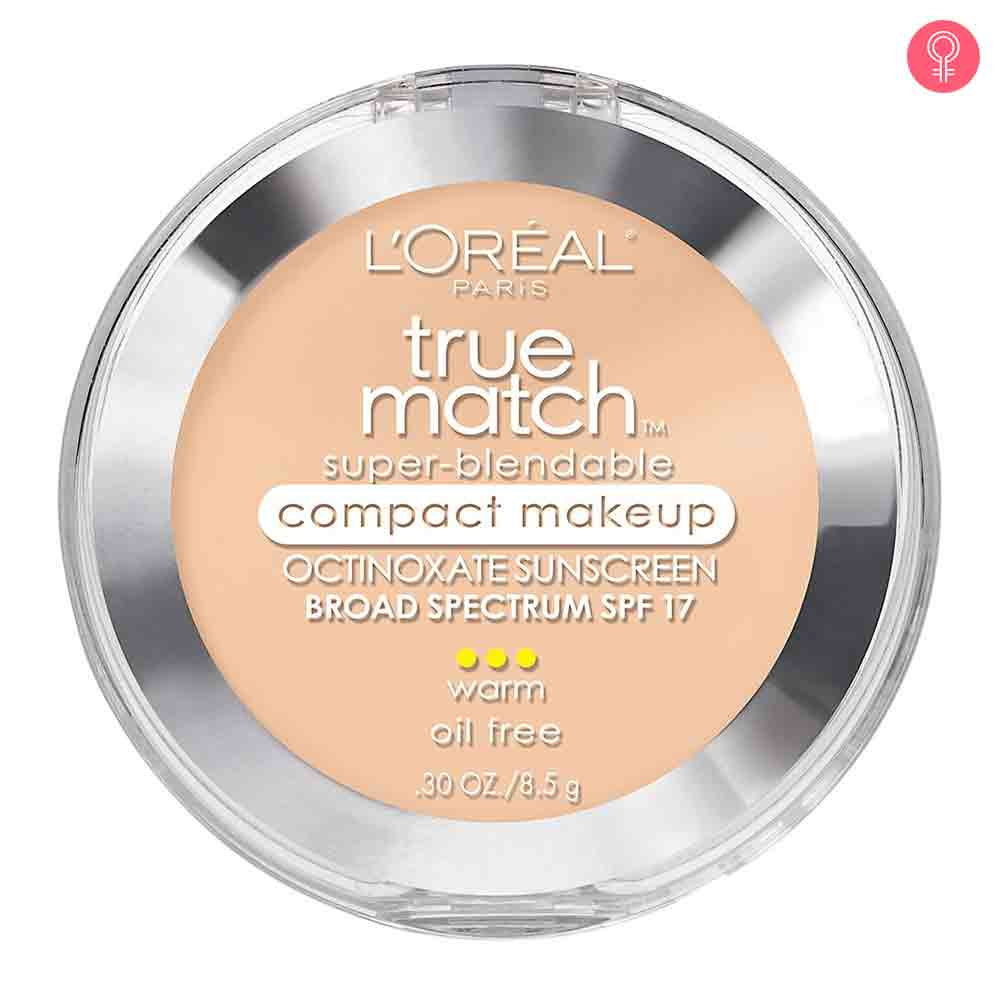 L'Oreal True Match Powder