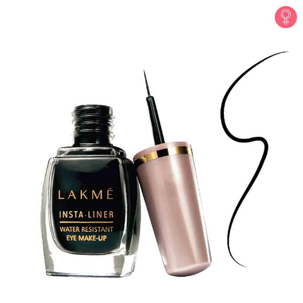 Lakme Insta Eyeliner