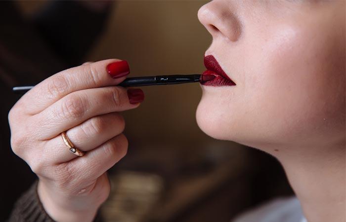 Lipstick tips