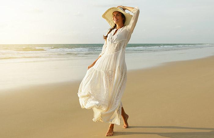 Make Summer Dresses Your BFF