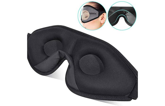 Orihea 3D Sleep Mask