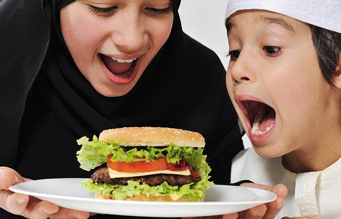 Reasons For Weight Gain During Ramadan