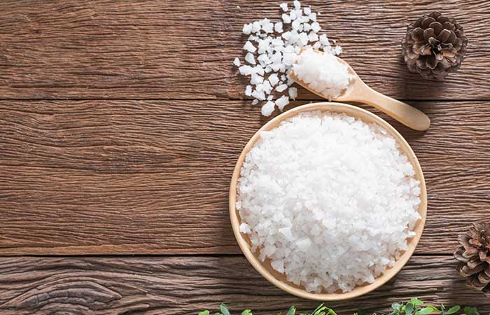 Side Effects of Epsom Salt in Hindi