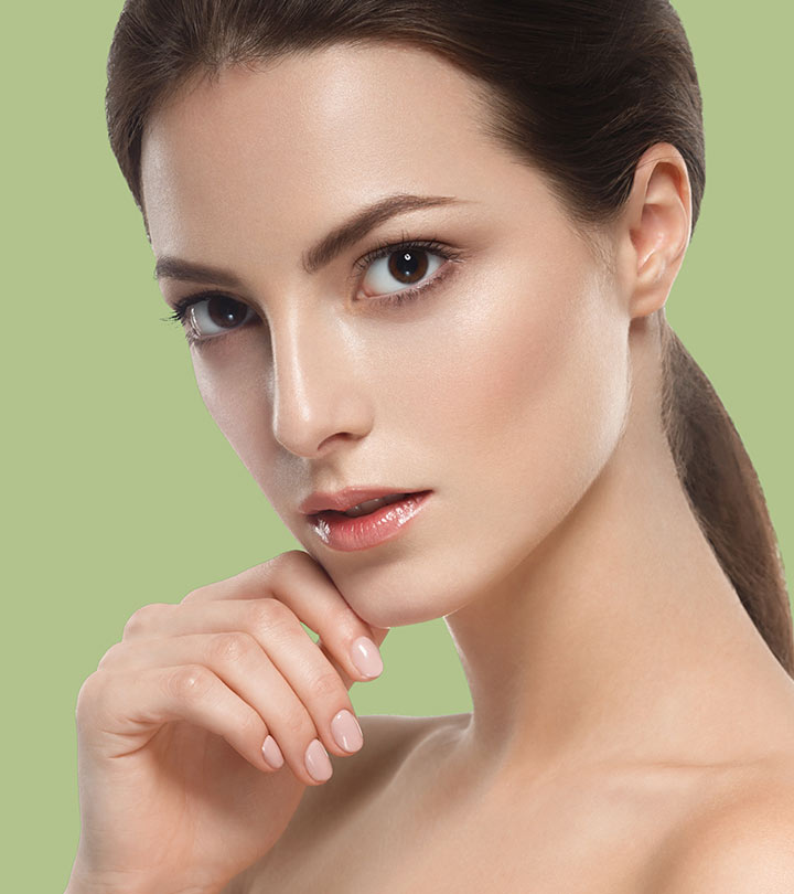 Skin Pranayam: Here's A Way To Unlock Your Youthful Glowing Skin